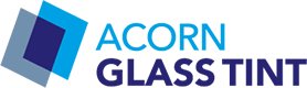 Acorn Glass Tint Logo
